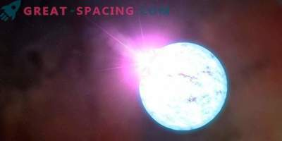 Does a neutron star with a powerful magnetic field fire a jet?