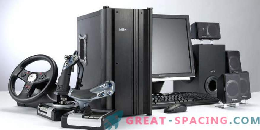 High-quality household appliances and electronics in the online store