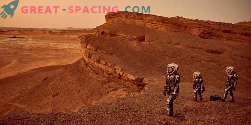 Is there life on mars? The Viking program has been hiding a secret for more than 40 years
