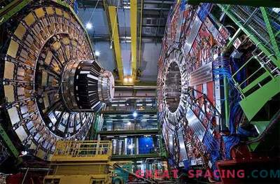 Get ready for launch! Large Hadron Collider has started a long reboot