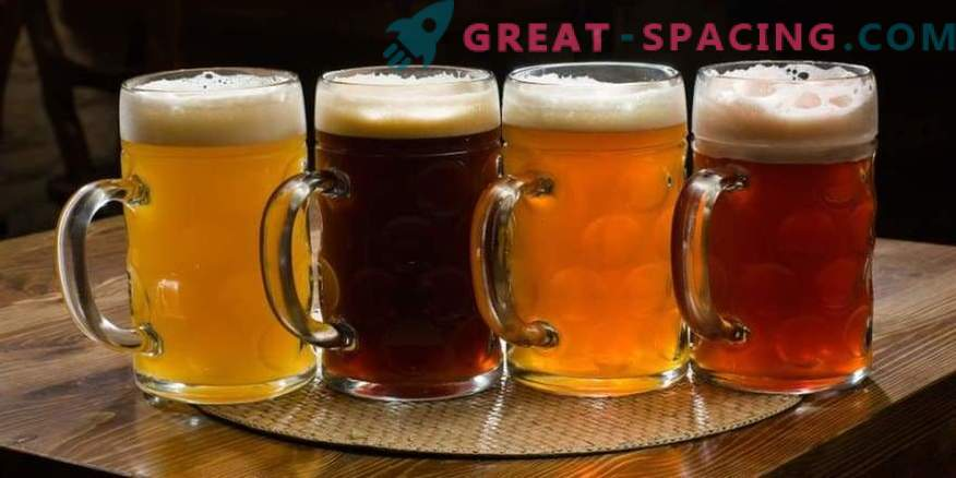 Provide customers with tasty and high-quality beer