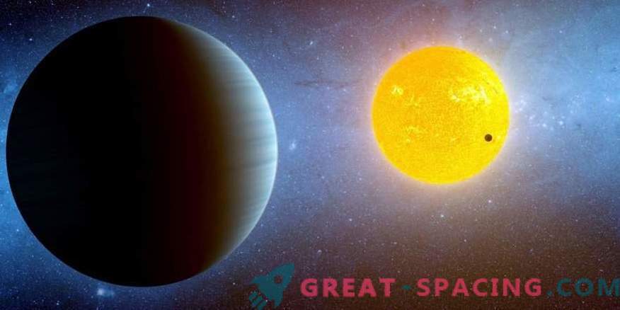What exoplanet is considered the rarest in the Universe