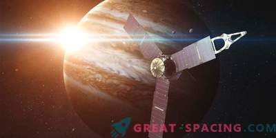Subaru telescope expands Juno's discoveries
