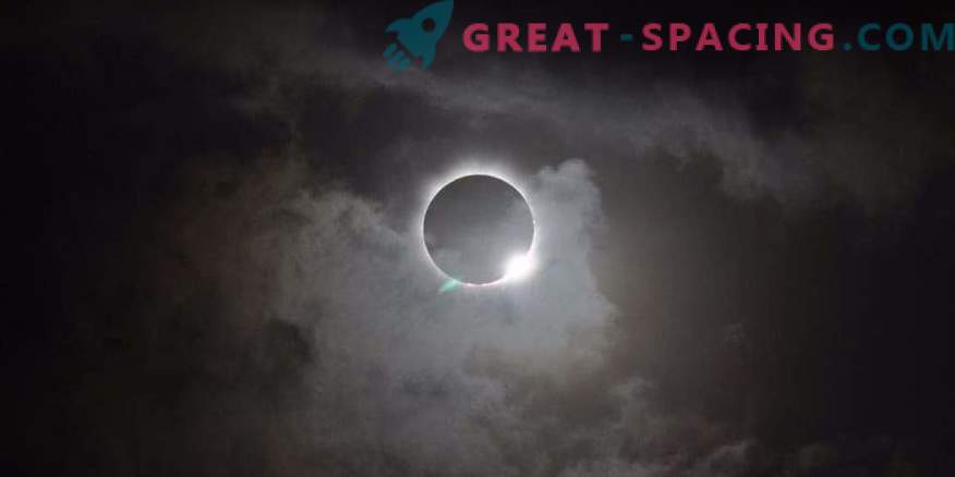 Afraid to miss the Great Eclipse? So there will be one more!