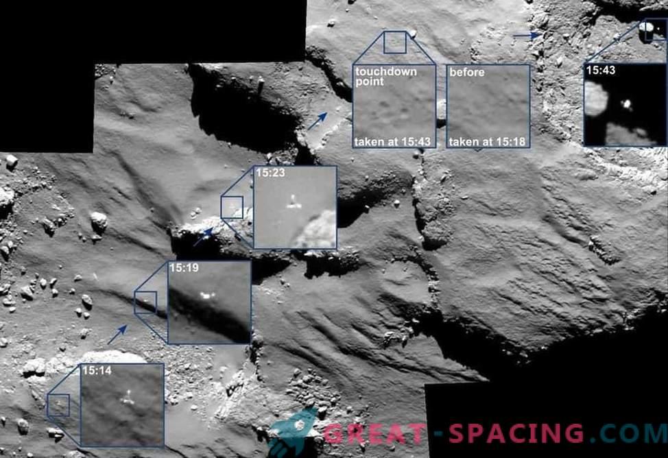 The Incredible Phila's Space Odyssey: Photos