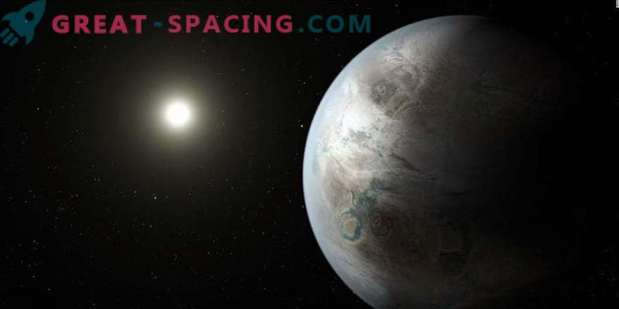 Alien worlds with oxygen do not guarantee the existence of life