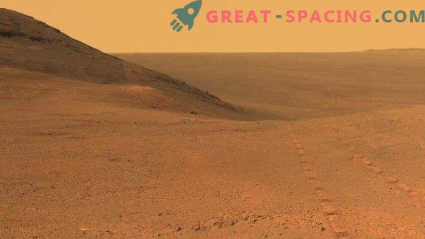 In NASA, a 45-day deadline is activated to restore communication with the rover