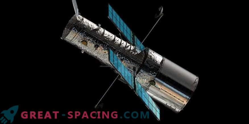 With the last of strength: how much is left of the Hubble Space Telescope?