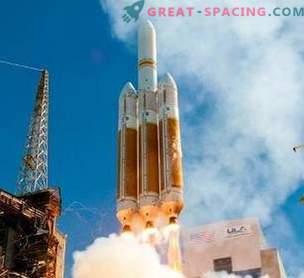 Next generation NASA spacecraft ready to fly