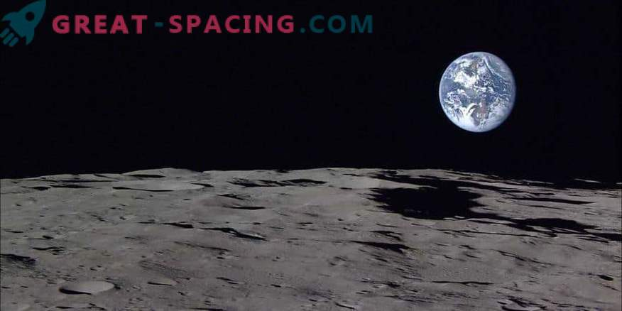 China plans to launch an artificial moon into space