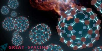 Interstellar fullerenes are able to solve earth problems