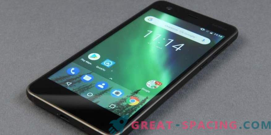 Quality smartphone models at an affordable price