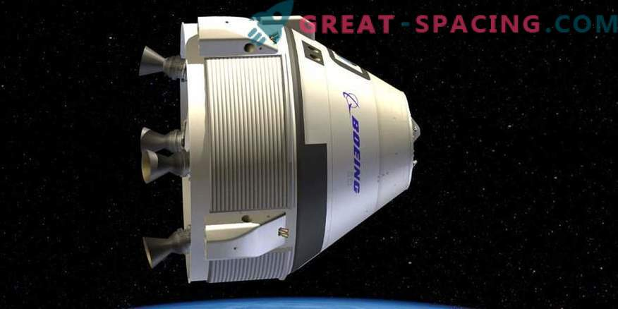Starliner spaceship is preparing for the first March flight