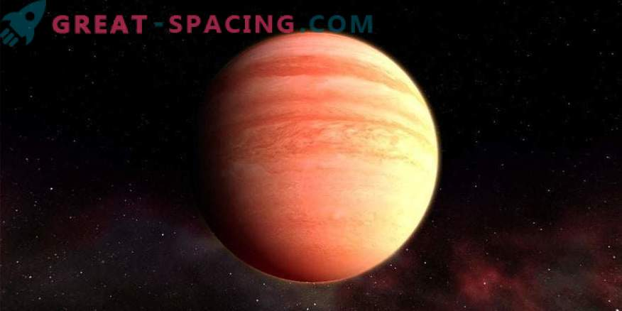 Mission K2 has found a new hot Jupiter