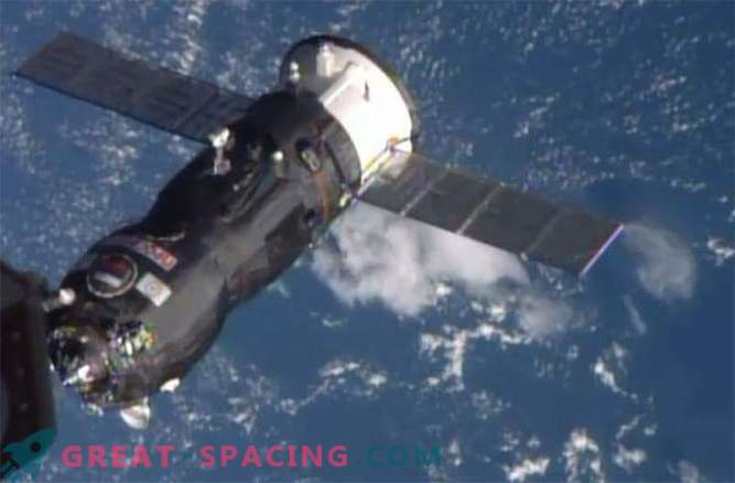 A doomed Russian spacecraft can enter the atmosphere next week.