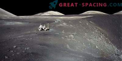 NASA needs commercial lunar launches