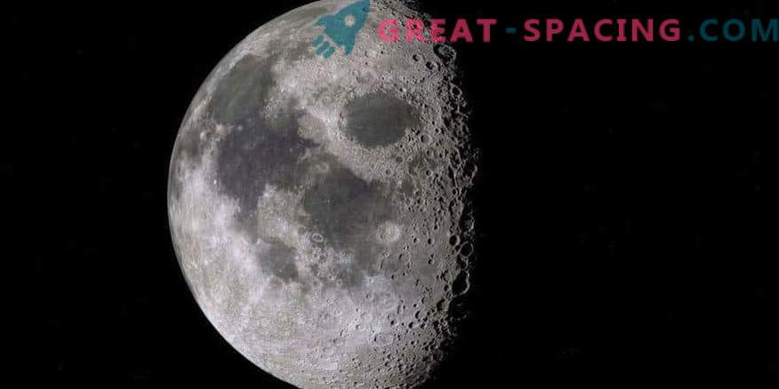 The moon may be the key to exploring deep space