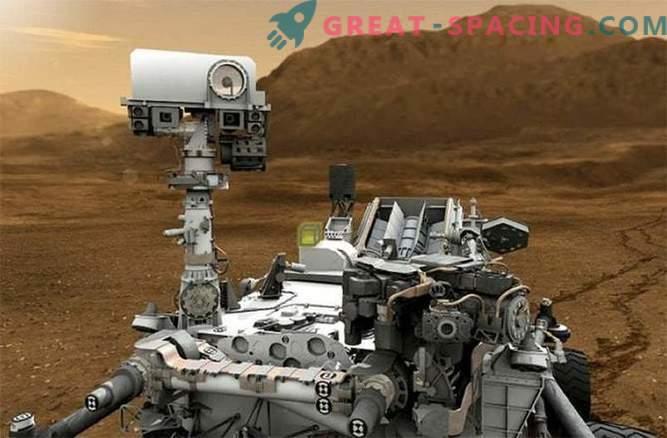 Will NASA send plants to Mars?