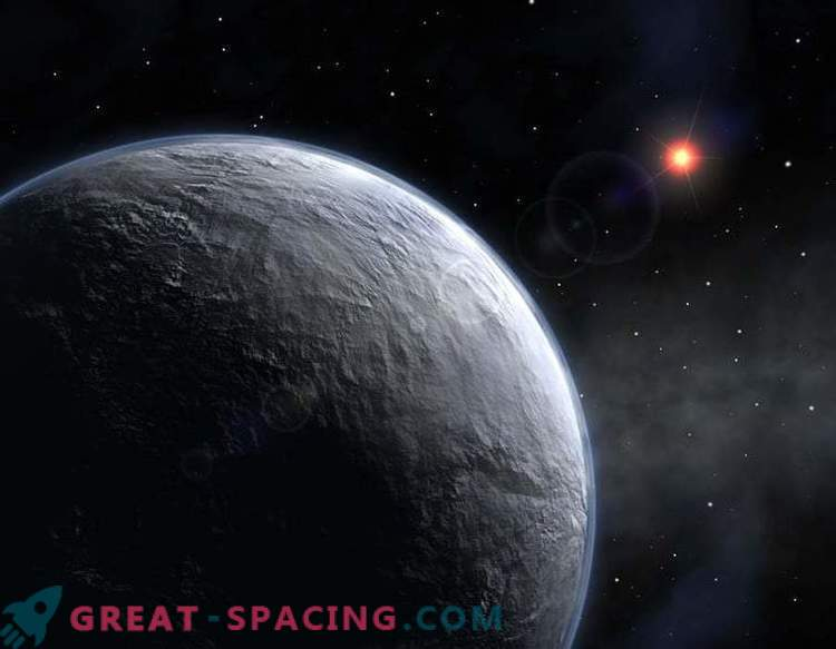 Seven most extreme planets