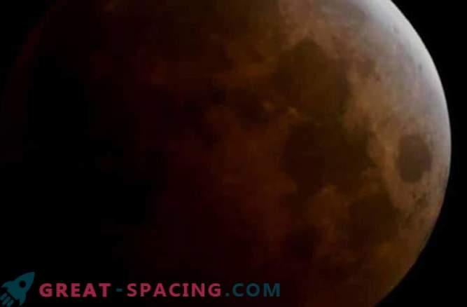 """""""Bloody Moon"""" instilled fear in star observers"""