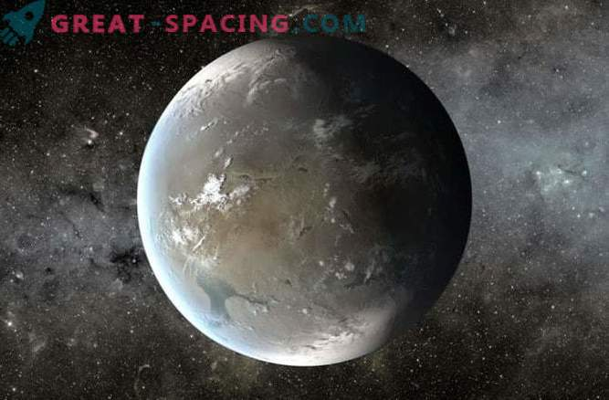 A distant rocky world can be habitable