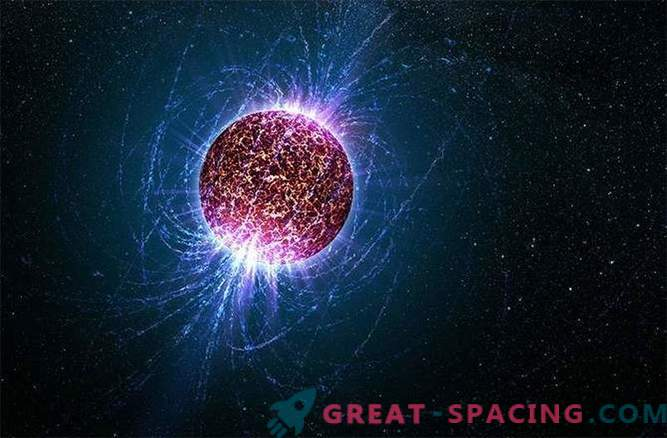 Pulsar proves the immutability of the gravitational constant