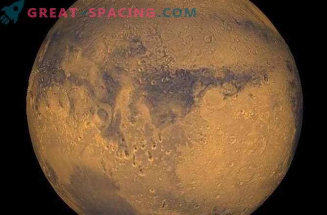 Obama: NASA lands on Mars in the 2030s