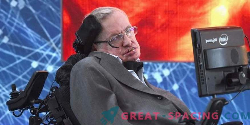 Stephen Hawking: Humanity will be destroyed within 1000 years