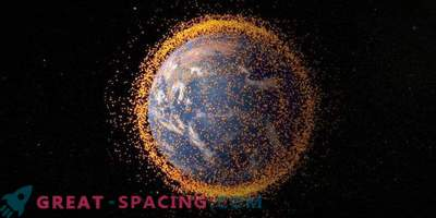 China suggests using lasers to eliminate space debris