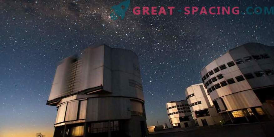 The black box plans to make a revolution in search of alien life