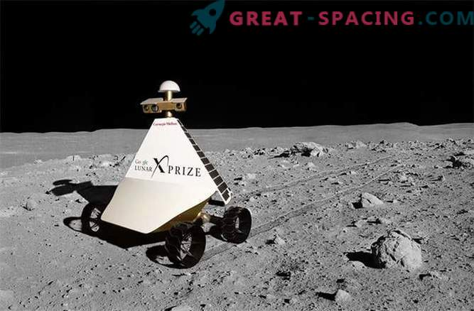 Channel Discovery has signed an agreement with Google Lunar X PRIZE