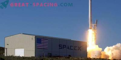 SpaceX will deliver festive ice-cream to the ISS