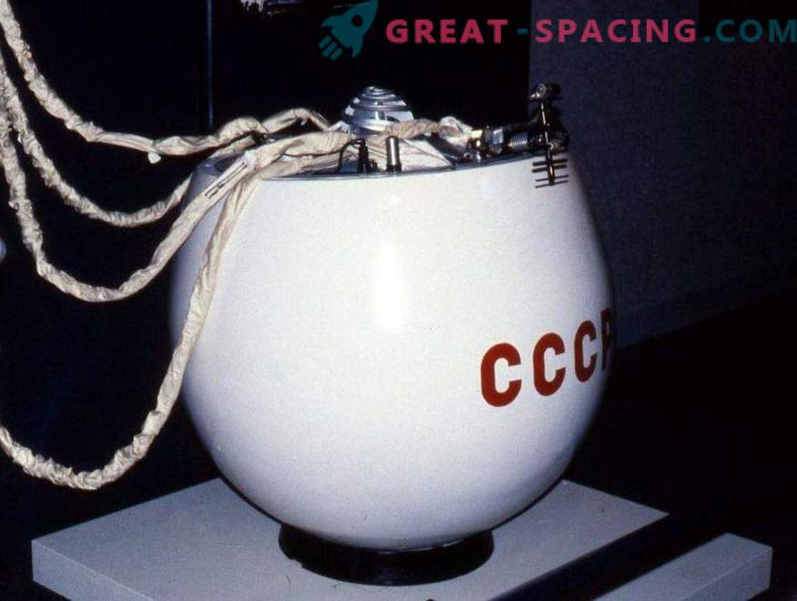 In the coming years, the Soviet station will collapse to Earth