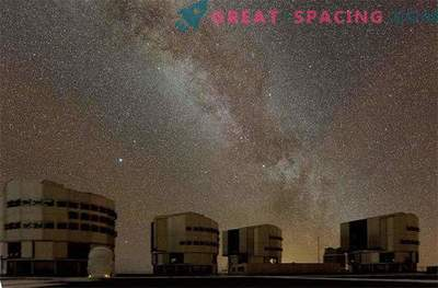 For the first time, the distance to a microlensing event was measured