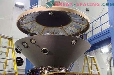 NASA InSight mission to Mars postponed