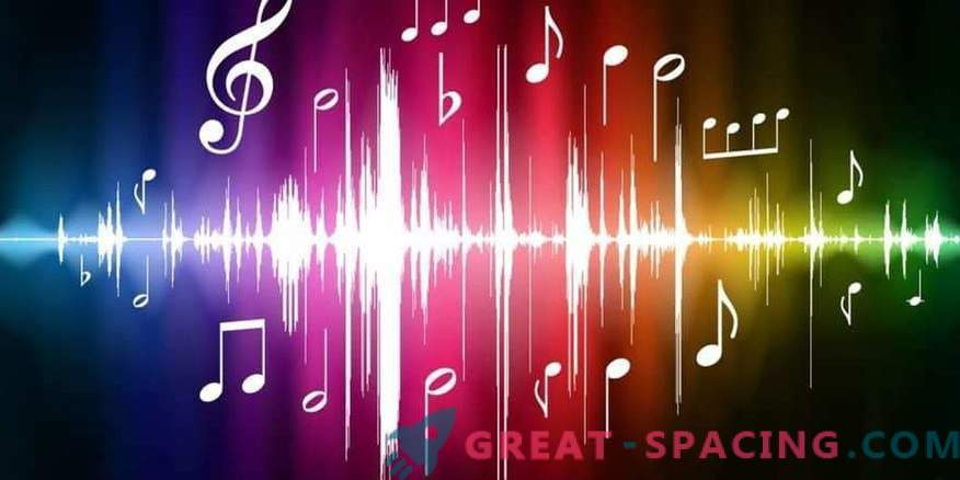 Music in us