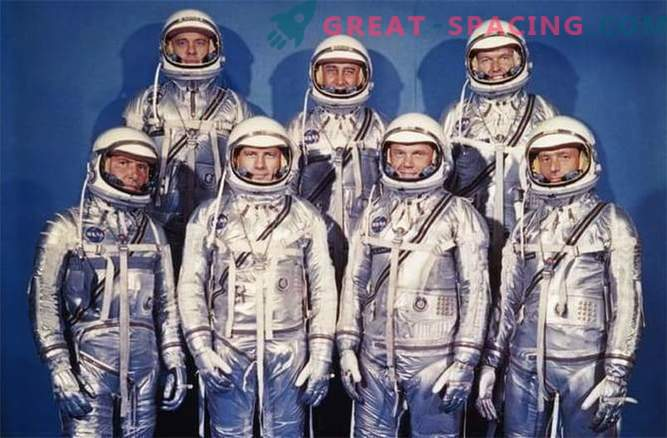 Want to astronauts? Contact NASA