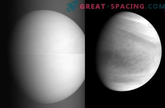 New look at Venus from Akatsuki