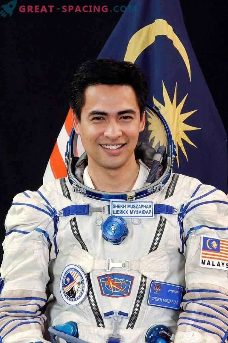 Prayer in space: an unusual flight of a Muslim cosmonaut