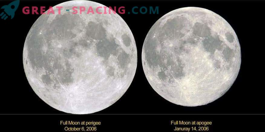 On January 31, a total lunar eclipse is expected.
