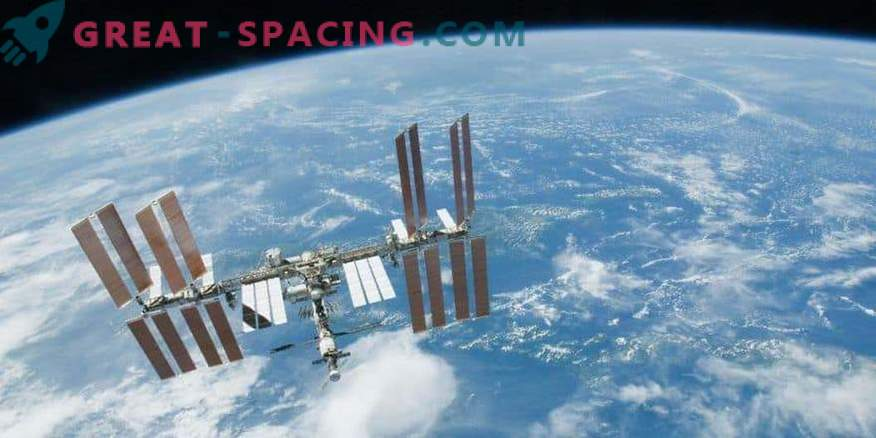 One of the new batteries on the ISS refuses to work