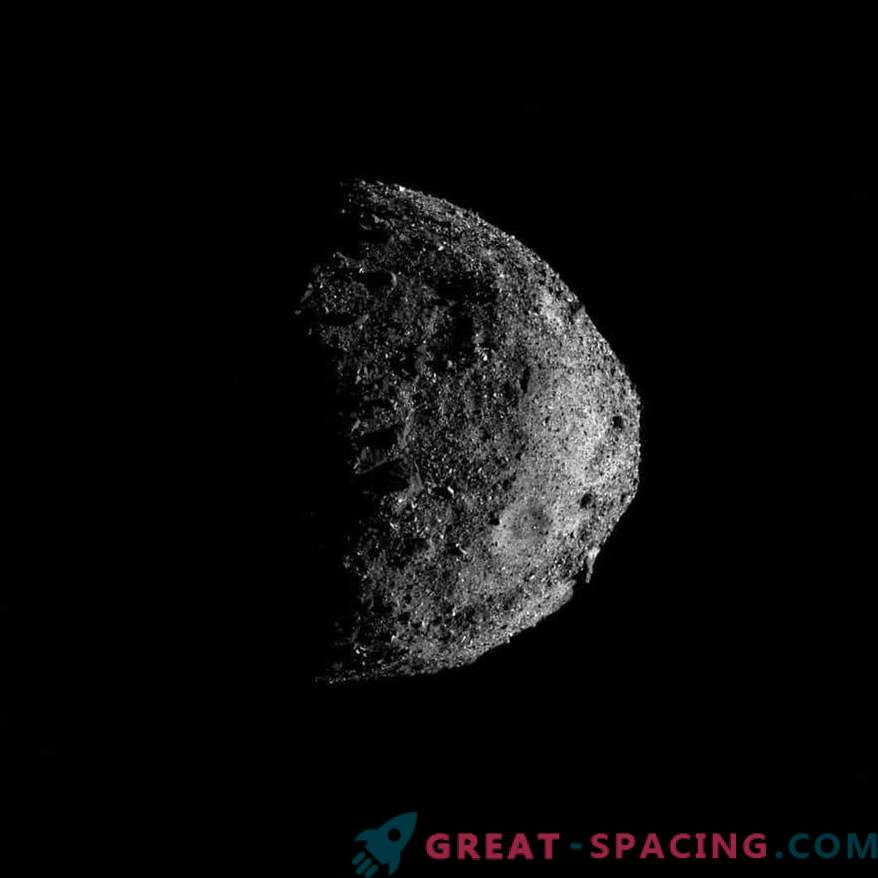 Asteroid Bennu: valuable to researchers, but dangerous to the Earth