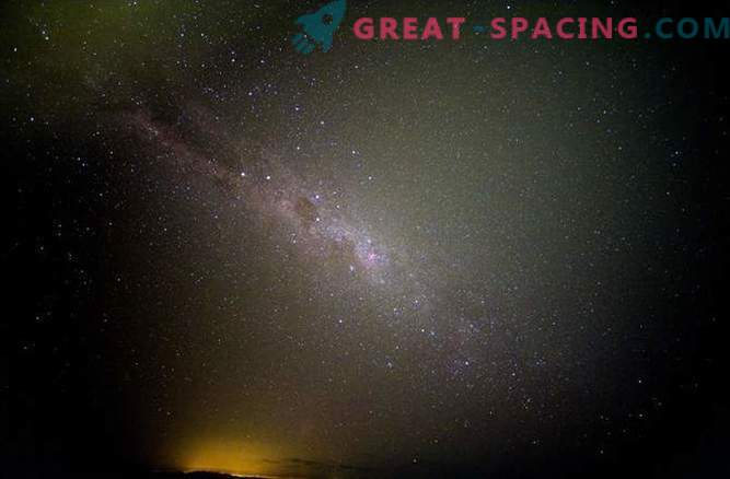 Southern Cross: Awesome Images of Astrophotographers