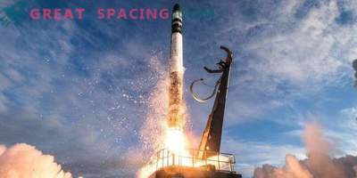 In February, the launch of a satellite from DARPA is being prepared.