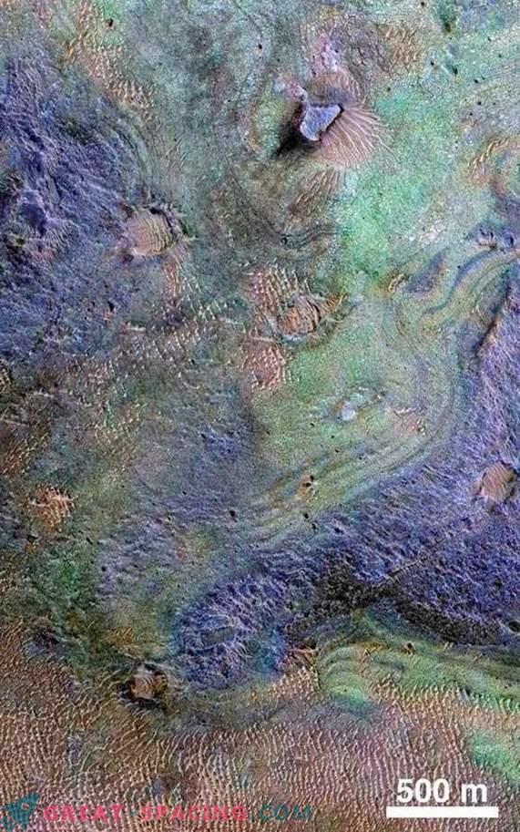 How Mars Lost Atmosphere