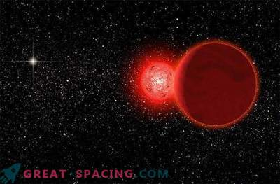 Astronomers discovered a star that swept near the Solar System about 70,000 years ago.