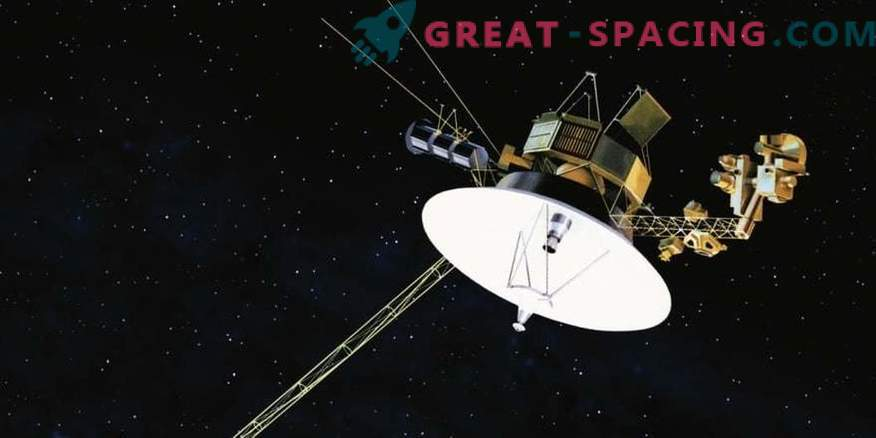 Voyager Probes have been in touch for 40 years!