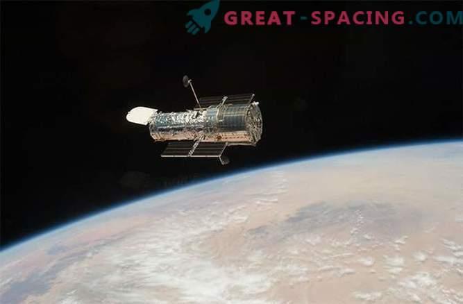 Happy Birthday Hubble! List of NASA events