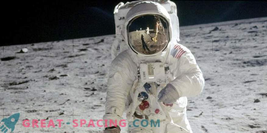 Will NASA return astronauts to the moon? The first capsule is on its way!