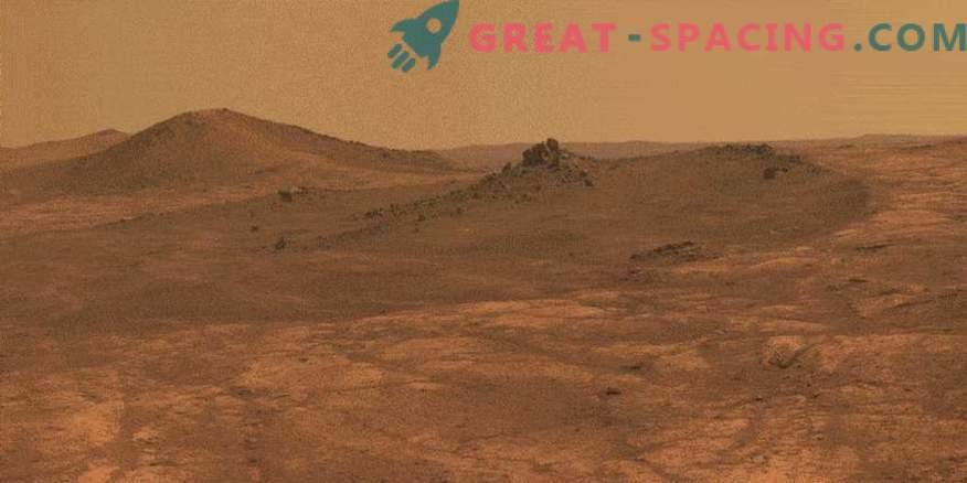 Increased zinc and germanium levels confirm Martian life